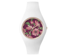 ICE-Flower Poppy Unisex Uhr ICE.FL.POP.U.S.15