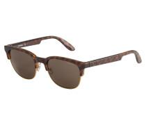 Sonnenbrille Havana Brown 5034STEQ-52
