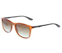 Sonnenbrille Rust Red Brown