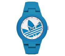 Aberdeen Blue/White Uhr ADH3118