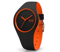 Duo Black Orange Uhr IW001528