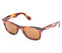Wayfarer Sonnenbrille RB2140 50 954