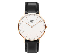 Classic Sheffield Uhr ( MM) 0107DW