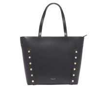 Tamiko Black Shopper 138041