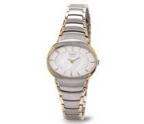 Titanium Damen Uhr 55-04