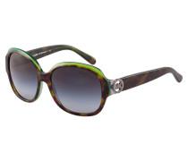 Kauai Sonnenbrille Tortoise/Green/Grey MK6004 300211