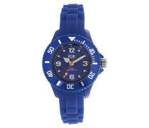 Ice-Forever Mini Blue Uhr SI.BE.M.S.13
