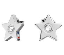 Star Stone Stud Ohrringe TJ2700842