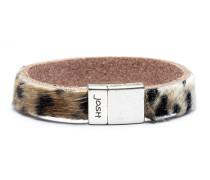 Silver Leopard Armband 18448-BRA-S (Länge: 18 cm)