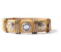 Wabi Sabi Modesty Mais Armband WPCS-9201-87 (Länge: 17.00 cm)