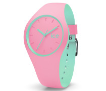 Duo Pink Mint Small Uhr IW001493