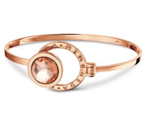 925 Silver Rose gold Plated Armband BRA-KAR-03-
