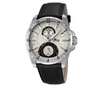 Retro Uhr L15844-1