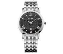 Gentleman Uhr HB1513140