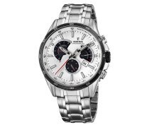 Chronograph Timeless Uhr F20200/1