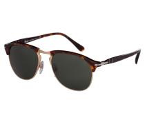Sonnenbrille Havana PO8649S 24/31