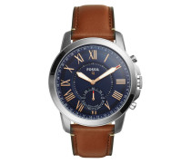Q Grant Hybrid Smartwatch FTW1122