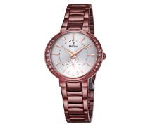 Mademoiselle Uhr F16912/1