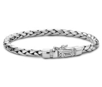 George Junior Silver Armband J809