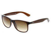 Andy Sonnenbrille RB4202 55 607313