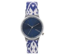 Wizard Print Batik Blues Uhr KOM-W1835