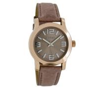 Timepieces Uhr Pink/Grau C7126