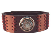 Wine Red Armband WCS-854-20-M
