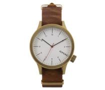 Magnus Saddle Brown Uhr KOM-W1931