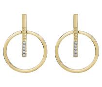 Future Essential Gold Ohrringe UBE84100