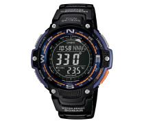 Sport Basic Uhr SGW-100-2BER