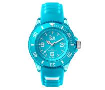 Ice-Aqua Blue Uhr IW001458