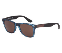 Sonnenbrille Coloured Havana DL01735255F