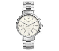 Q Virginia Hybrid Smartwatch FTW5009