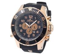 Chrono Rose Gold Series Uhr KYC-RG-001-55