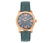 Anna Royal Blue/Rose gold Uhr AN-15