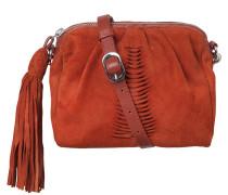 Adrienne mini Rumba Red Schultertasche 1707209008-718