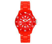 Ice-Solid Red Small Uhr SD.RD.S.P.12