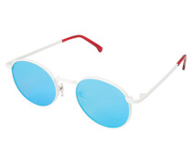 Crafted Taylor French Flag Sonnenbrille KOM-S2456