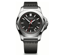 Inox Black Uhr 241737