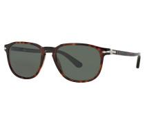 Sonnenbrille Havana PO3019 S24/3152