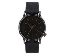 Winston Heritage Duotone Black Uhr KOM-W2121