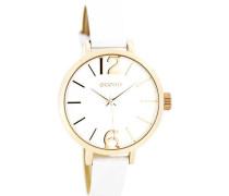 Timepieces Weiß Uhr C7980 (35 mm)