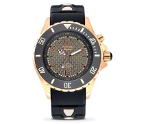 Rose Gold XS Series Uhr RG-001 (mm)