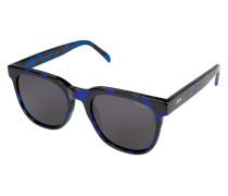 Crafted Riviera Tortoise Blue Sonnenbrille KOM-S1969