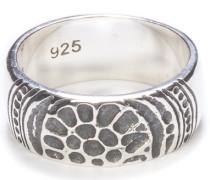Oxidized Silver Ring JPCR-9251-103- (Größe )