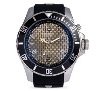 Silver Series Uhr KY-002 (mm)