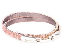 Damen Armband Pink 18388-BRA-PINK-S (37.00 cm)