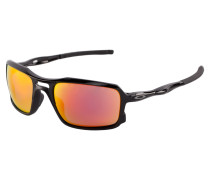 Triggerman Sonnenbrille Polished Black OO9266 926603