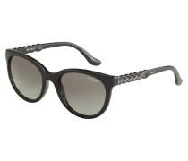 Black Sonnenbrille VO2915SW44-11