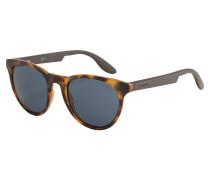 Sonnenbrille Shiny Black/Blue 5033/S